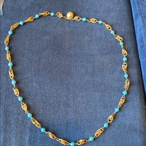 Jewelry - Vintage Costume Necklace